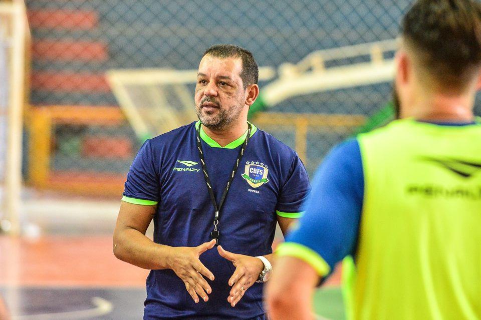 Técnico Marquinhos Xavier completa um ano à frente do Brasil com 100% de  aproveitamento – FPFS